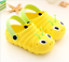 Kid-Boys-Girls-Solid-Slip-On-Summer-Beach-Sandals-Flat-Casual-Jelly-Shoes-Infant thumbnail 13