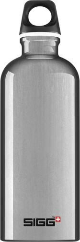 Sigg Traveller Bouteille d/'eau en aluminium BPA Free 600 ml ou 1 L