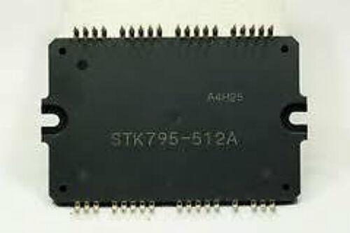 Stk795-512a Circuito Integrado stk795-512a