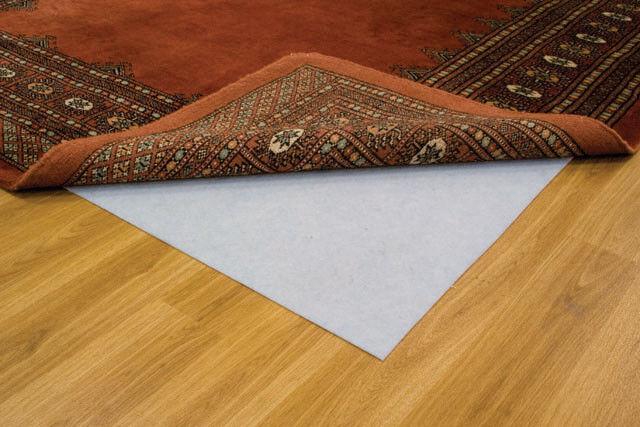 SUPERGRIP Antiscivolo Tappeto sottostante. per l'uso su pavimenti in legno Hard
