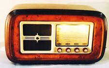 Radio a Valvole Vintage GELOSO G 126 A Anni '50 Funzionante