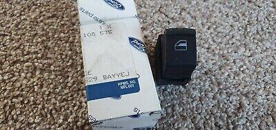 Ford Galaxy Mk1 ELECTRIC WINDOW SWITCH GENUINE NEW part 1108575