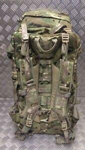 Genuine-British-Military-Current-Issue-MTP-Virtus-90-Litre-GU-Bergen-Rucksack