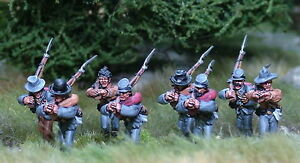 1st-Corps-28mm-American-Civil-RSS-Historical-Miniatures-Unpainted