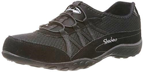 skechers women's loving life memory foam fashion sneaker