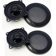 "In Phase SXT1035 4""inch 10 cm car speakers 200 Watt max  Shallow Mount 34mm Deep"