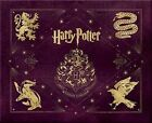 Harry Potter Hogwarts Deluxe Stationery Kit by Insight Editions