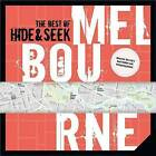The Best of Hide and Seek Melbourne by Explore Australia (Paperback, 2013)