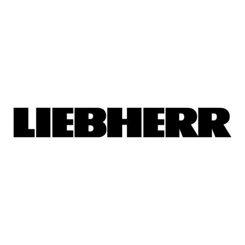 stickers LIEBHERR ref 1 autocollant pelleteuse chargeur bruder tamiya rc