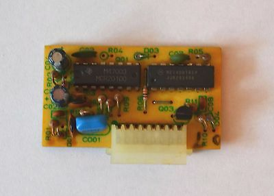 YAESU FVS-1 VOICE SYNTHESIZER UNIT for FT-736 FT736