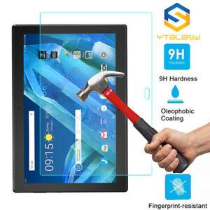 "9H+ Premium Tempered Glass Film Screen Protector For Lenovo Moto Tab 10"" Inch"