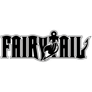 Fairy Tail Vinyl Decal Sticker For Macbook Laptop Car