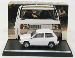 BRUMM 1/43 FIAT | PANDA 30 + TRANSKIT (DECALS AND ACCESSORIE S FOR RALLY SANR...