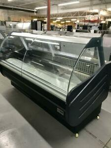 BRAND NEW MEAT COOLERS GREAT PRICES-  SUPER MARKET EQUIPMENT Canada Preview