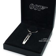 S.T. Dupont James Bond 007 Bullet Flashlight Key Ring