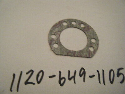 READ! NEW OEM STIHL Chainsaw Carburetor Diaphragm Reed Cage Gasket 009 010 011