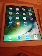 APPLE iPad Air GREY 32 GB ORIGINALE GRADO AA++ NO GRAFFI NO USURA WIFI + 3G