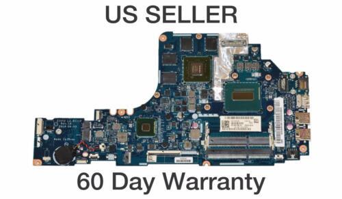 Lenovo Y70-70 Laptop Motherboard 2GB w// Intel i5-4210H 2.9GHz CPU 5B20H04320