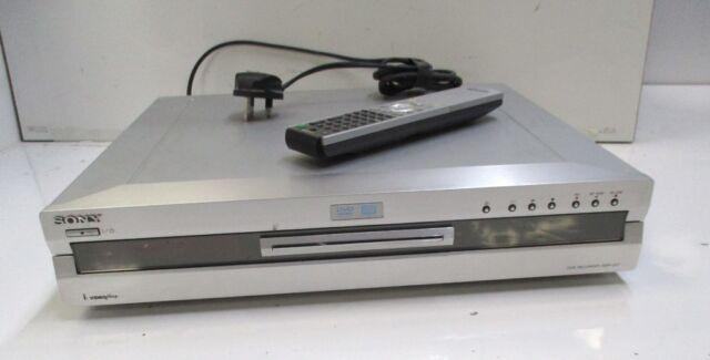 Sony RDR-GX7 Multi Region DVD Recorder Player Q3QX#