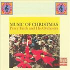 Music of Christmas by Percy Faith (CD, Jul-2010, Columbia (USA))