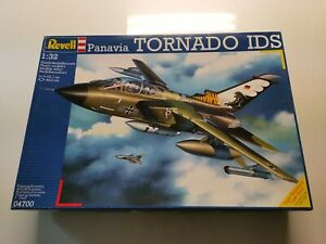 Revell Panavia Tornado F.2 ADV 1//32 Vintage Model Kit