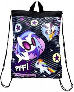 My-Little-Pony-Pony-Friends-Forever-Brony-Sling-Backpack