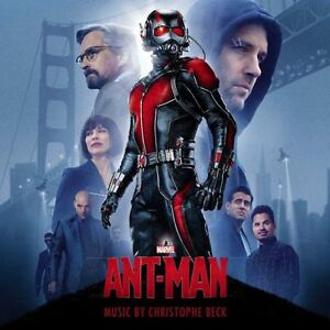ANT-MAN-O-S-T-ANT-MAN-O-S-T-CD-Sealed