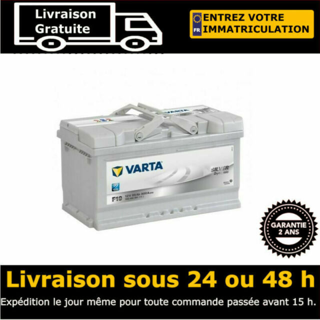 batterie dynamic voiture