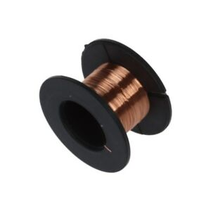 6X-1pcs-15m-0-1mm-cuivre-a-souder-soudure-emaille-bobine-de-fil-Rouleau-Connex-F