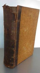 Notiziario Delle Lois De L 'em Pire Francese Volume Xxvi Stampa Royal 1866 ABE