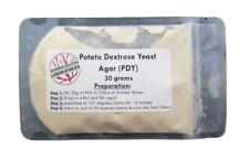 Dehydrated Potato Dextrose Yeast Agar Powder Pdy 30 Grams