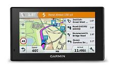 Garmin DriveAssist 50LMT-D Sat Nav With Built In Dash Cam & UK EU Lifetime Maps
