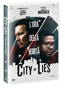 City-Of-Lies-L-039-Ora-Della-Verita-039-DVD-EAGLE-PICTURES