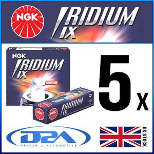 5x NGK TR7IX (96090) Iridium IX Spark Plug *Wholesale Price SALE*
