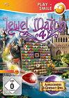 Jewel Match 4 (PC, 2015, DVD-Box)