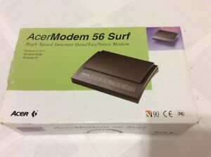 Acer Data Fax Modem Driver for Windows 7