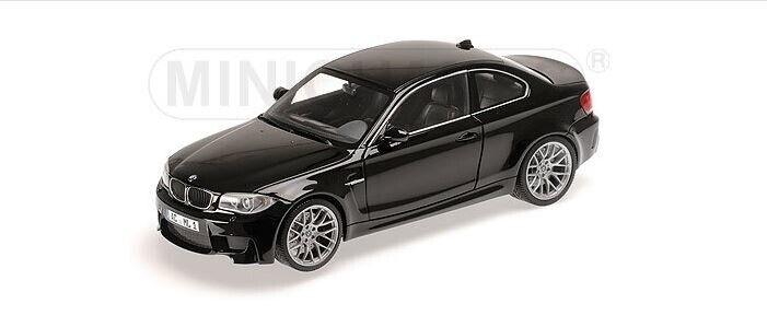 BMW 1er M Coupé 2011 - 1 18 - Minichamps