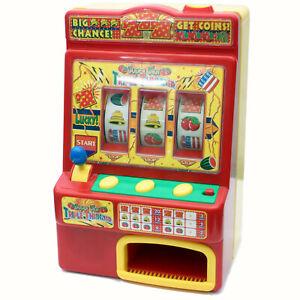 Fruit machine online
