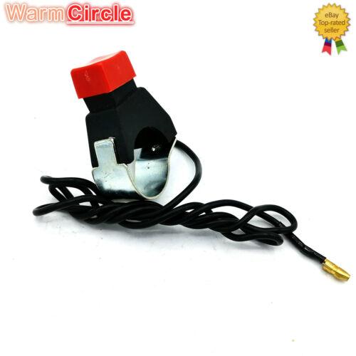 Pour 47CC 49CC MTA1 MTA2 MTA4 701 Mini Pocket Bike Kill Switch Arrêt Interrupteur