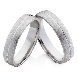 2-Trauringe-Eheringe-Partnerringe-925-Silber-mit-Ringe-Gravur-SO37