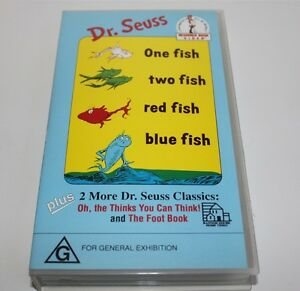 one fish two fish red fish blue fish full book