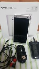HTC ONE MINI 3G LTE SIM FREE UNLOCKED MOBILE PHONE BRUSHED SILVER
