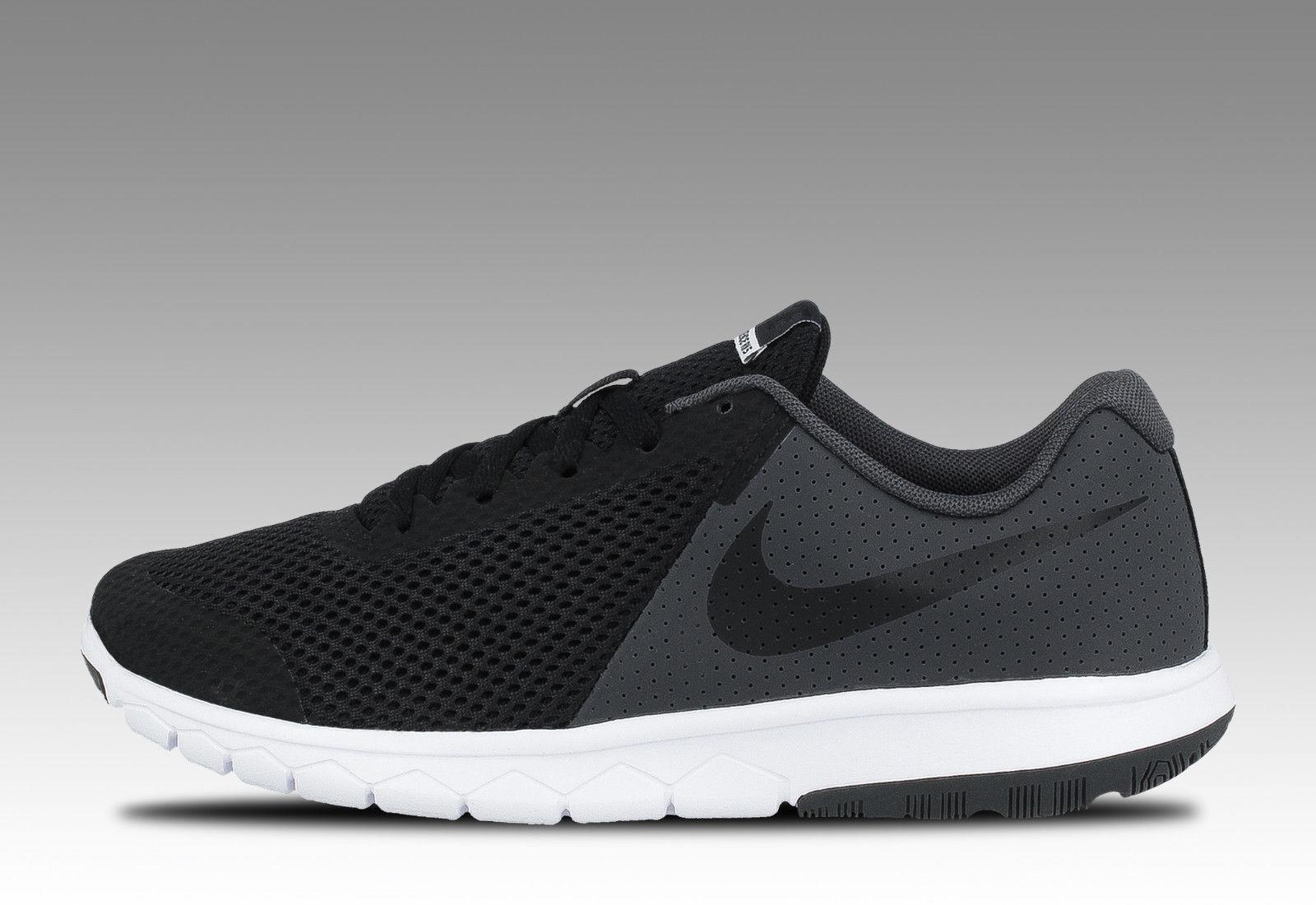 NEU Nike Flex Experience 5 Gr.37,5 Lauf- Schuhe Turnschuhe Sport schwarz 844995 001