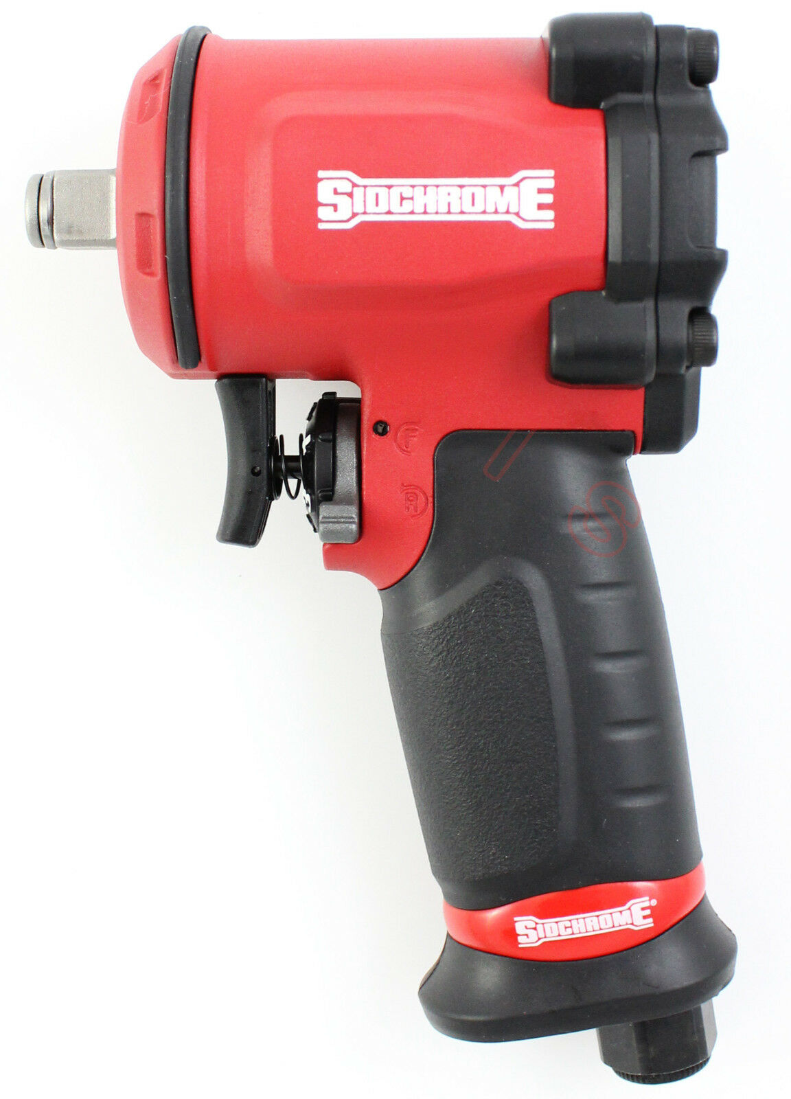 SIDCHROME 1 2  MINI IMPACT WRENCH TRADE QUALITY TOOLS Compact HD GUN SPECIAL