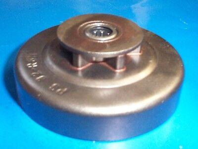 Kettenrad mit Nadellager passend zu Dolmar 112 114 116 117 119 120 3//8Teilung