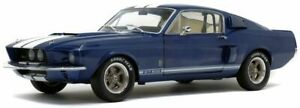SOLIDO-1802901-1802902-or-1802903-SHELBY-MUSTANG-GT500-1967-model-cars-1-18th