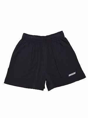 """Fashion Style Pantaloni Corto Reebok Bambino Boys """" Taglia 12 (12 Anni) Il Prezzo Rimane Stabile"""