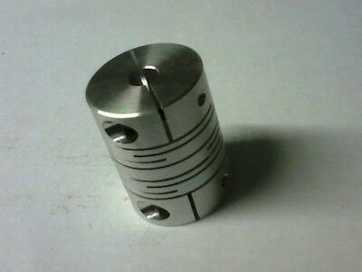 x1 Beam Coupling Ballscrew Trapezoidal D32L41 - Various Bore Sizes