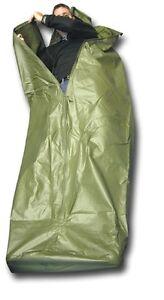 NEW-Arctic-Sleeping-bag-cover-SAS-Falklands-1980s-Bushcraft-Survival-28009