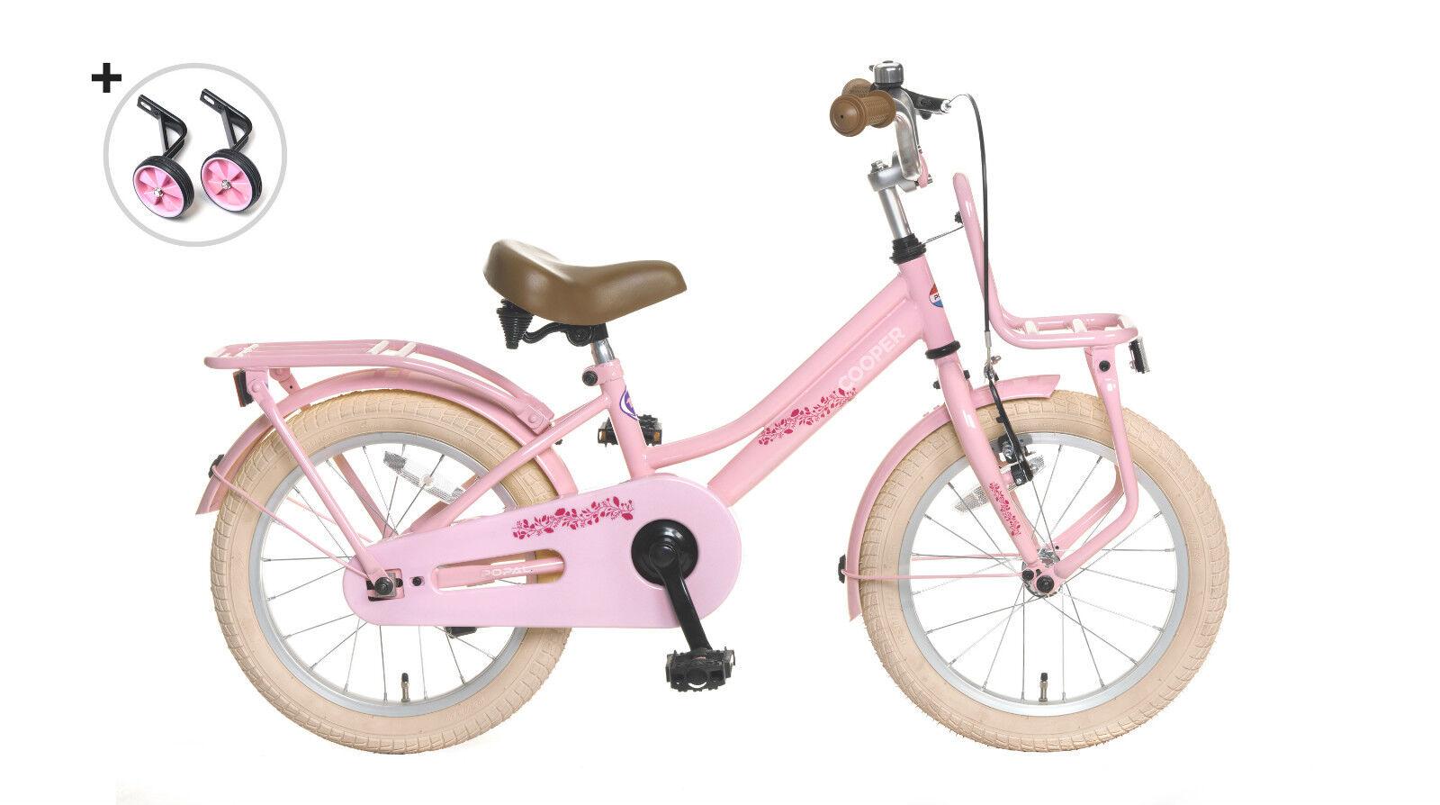 Kinderfahrrad Popal ``Cooper`` 14 Zoll in drei Varianten  Kinderrad  1453